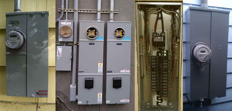 Electrical Contractor Portland Electrician Services